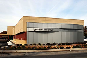Anderson Center for Sight