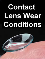 Contact Lens Wear Conditions